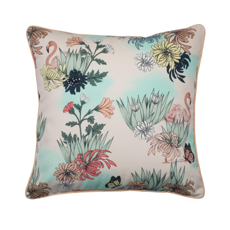 Pillow cover Anniversary natural