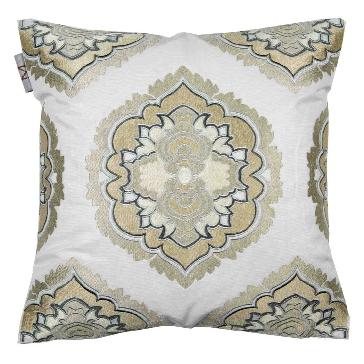 Pillow cover Bali beige