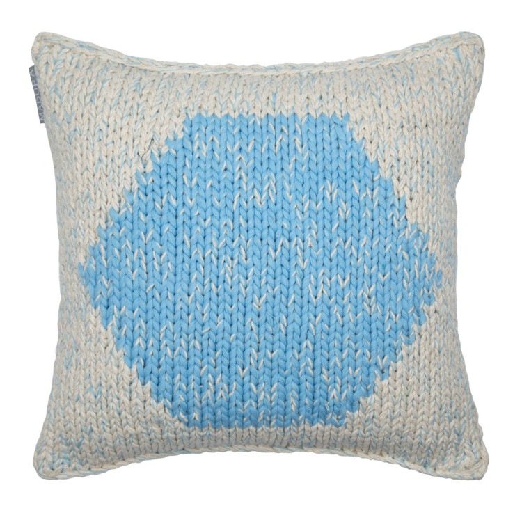 Pillow cover Ice blue