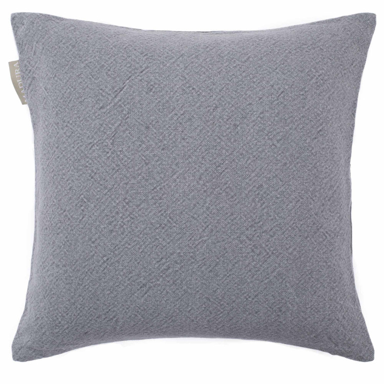 Pillow cover Stone grey