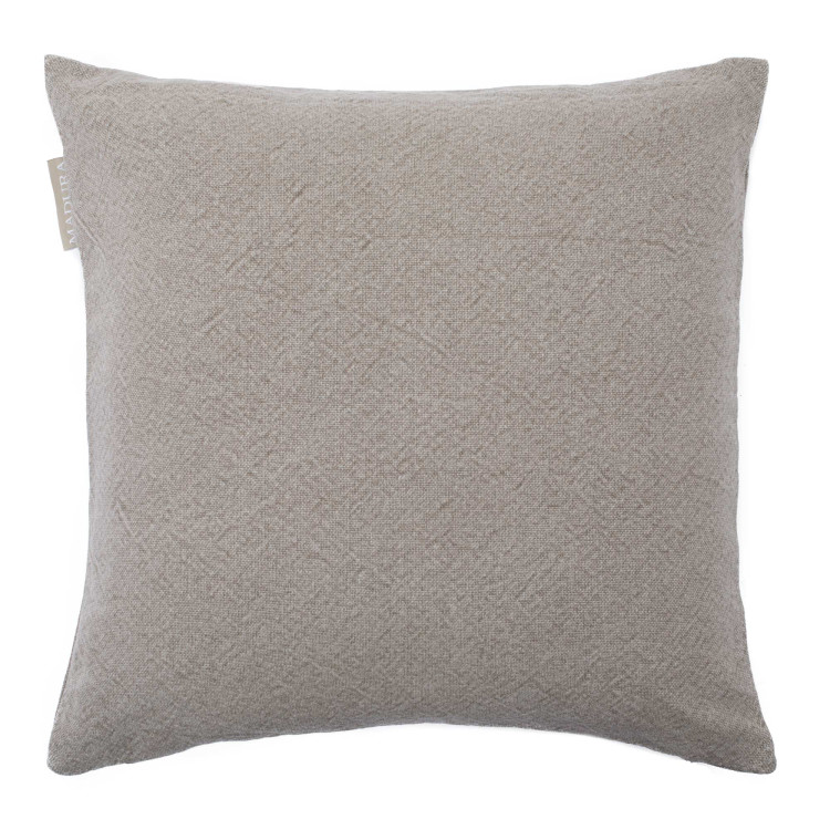 Pillow cover Stone beige