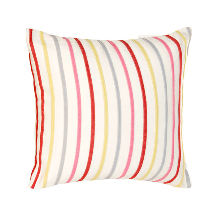 Pillow cover Sunset pink