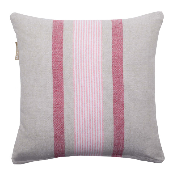 Pillow cover Tradition pink