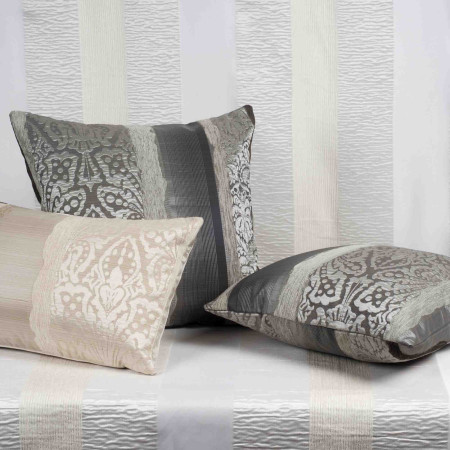 Pillow cover Chenonceau grey