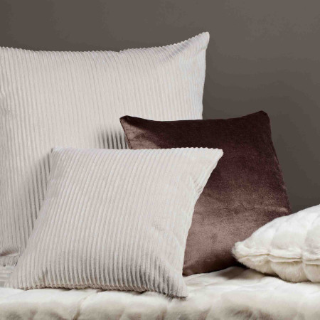 Pillow cover Hurlington beige