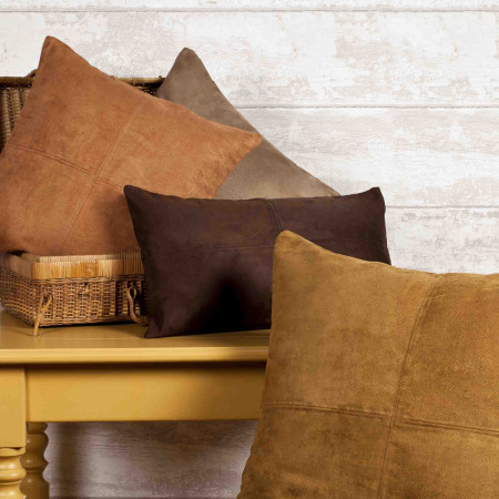 Pillow cover Montana brown