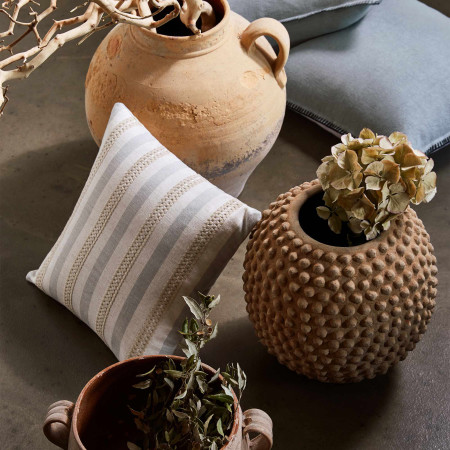 Cushion cover Felicie natural