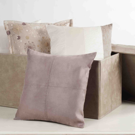 Pillow cover Montana beige