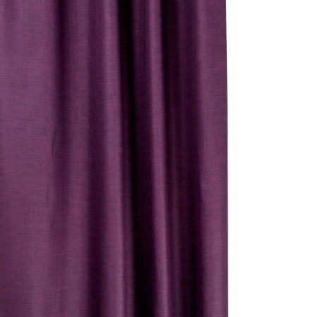 Curtain Lina purple