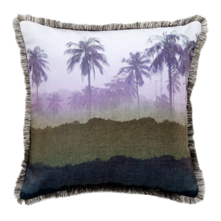 Pillow cover 1tropical mist 1 green