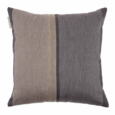 Pillow cover Acapulco grey