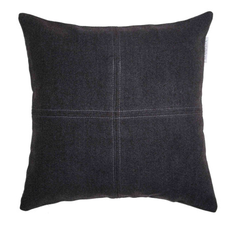 Pillow cover Alpina grey