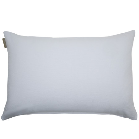 Pillow cover Amish white