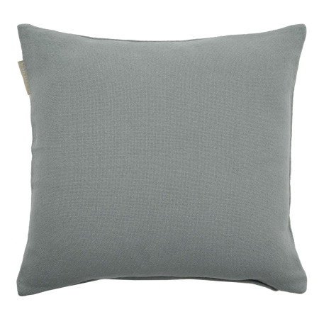 Pillow cover Amish grey