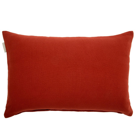 Pillow cover Amish orange