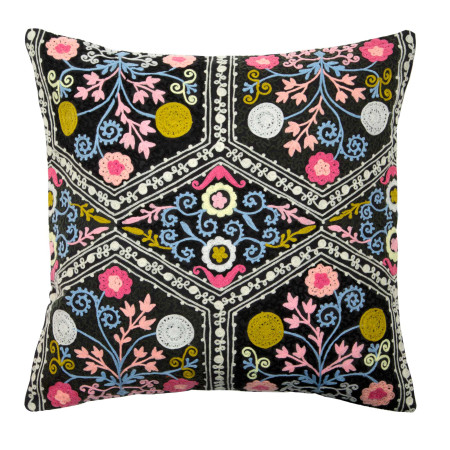 Pillow cover Anoushka multicolor