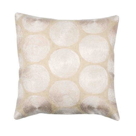 Pillow cover Aurea natural