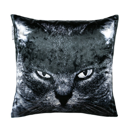 Pillow cover Barnie grey