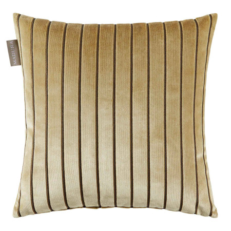 Cushion cover Barthelemy yellow