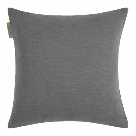 Pillow cover Bellevue grey