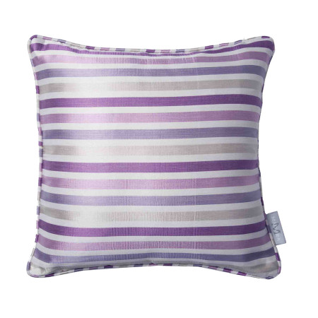 Pillow cover Berlingot purple