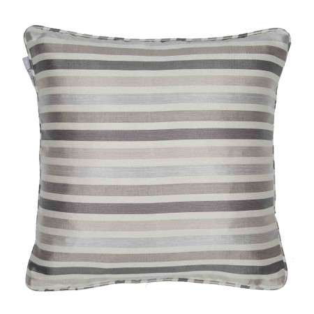 Pillow cover Berlingot grey