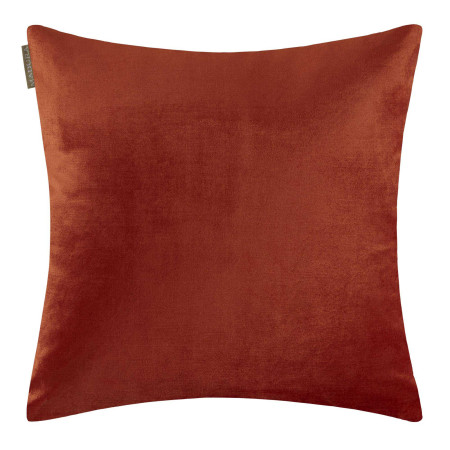 Pillow cover Castiglione orange