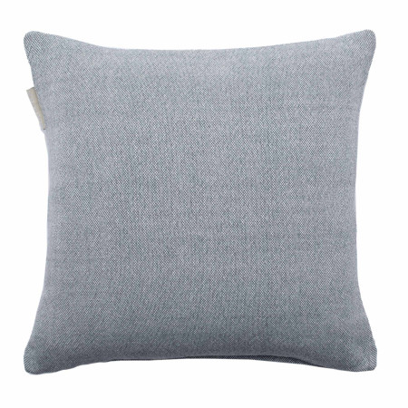 Pillow cover Chambray grey