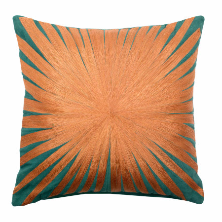 Pillow cover Clarensis orange