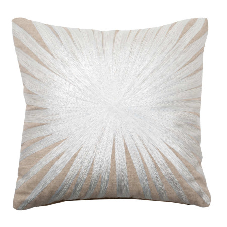 Pillow cover Clarensis natural