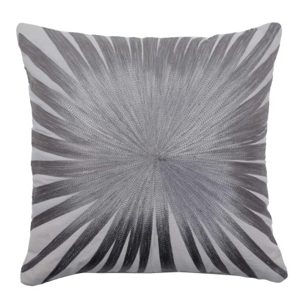 Pillow cover Clarensis grey