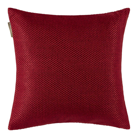Pillow cover Coconut red