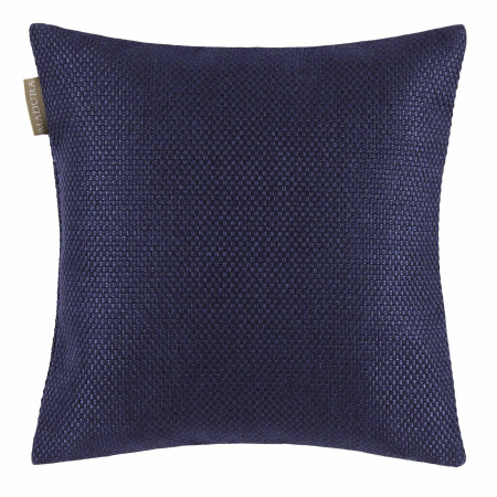 Pillow cover Coconut blue