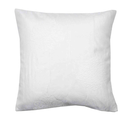Pillow cover Duomo white