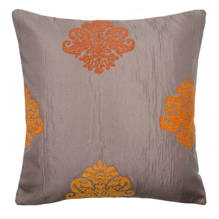 Pillow cover Duomo orange