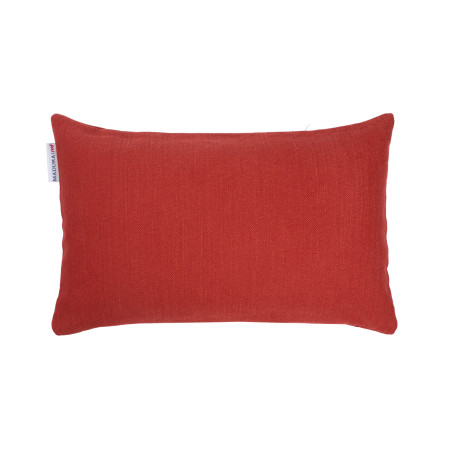 Pillow cover Edition orange
