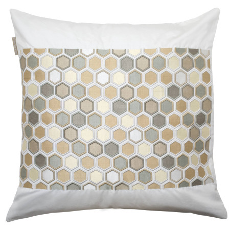 Pillow cover Honey natural