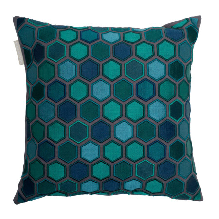 Pillow cover Honey green