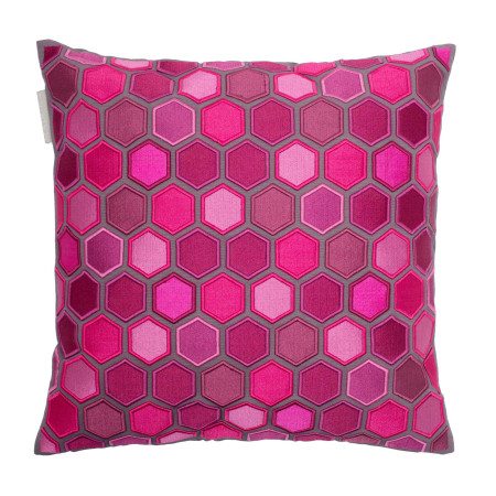 Pillow cover Honey pink