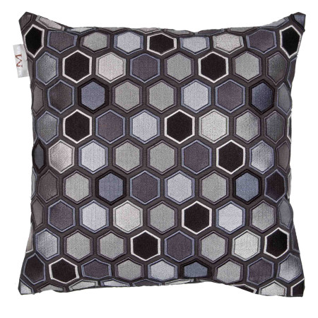 Pillow cover Honey black