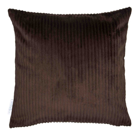 Pillow cover Hurlington brown