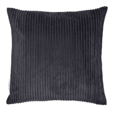 Pillow cover Hurlington grey