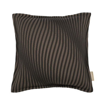 Pillow cover Infinity grey