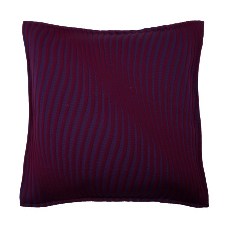 Pillow cover Infinity purple
