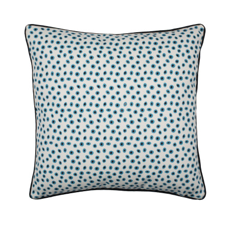 Pillow cover Kiwis natural