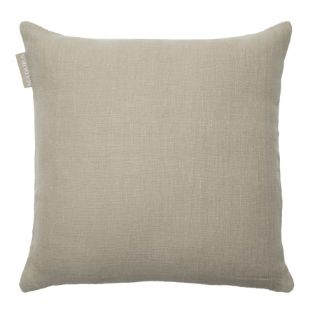 Pillow cover Lavandes natural