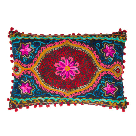 Pillow cover Lhassa multicolor