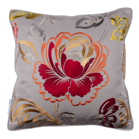 Pillow cover Magellan natural
