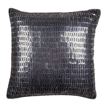 Pillow cover Mangareva grey