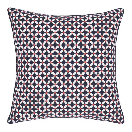 Pillow cover Monroe blue